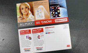 CVS direct mail campaign