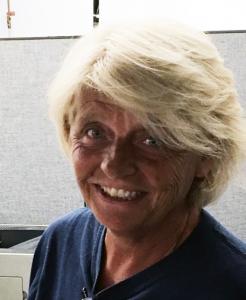 Ellen Maloney - Production Manager
