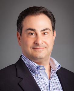 Ralph Dellatto - VP, Sales & Marketing