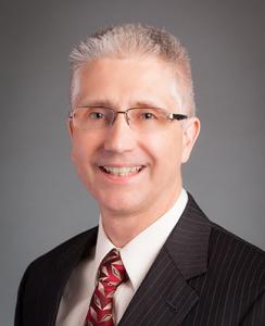 Steve Kuczwara - VP, Operations