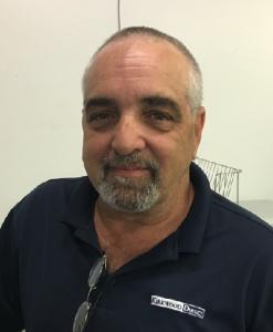 Richard Moccia - Shipping & Receiving