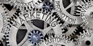 Marketing gears