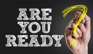 are you ready infographic